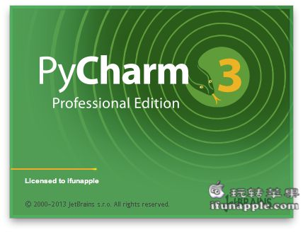 JetBrains PyCharm Professional Edition for Mac 3.0.1 破解版下载 – Mac上的Python编程利器